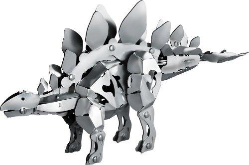 OWI Stegosaurus Aluminum Skulpture Kit