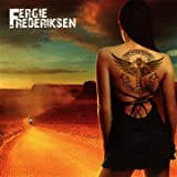 Happiness Is The Road by Fergie Frederiksen (2011-10-18)