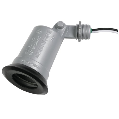 Hubbell Outdoor Flood Lights - 2
