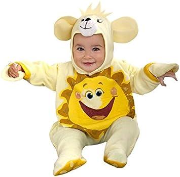 Disfraz de Osito Sol amarillo para bebé de 6-12 meses: Amazon.es ...
