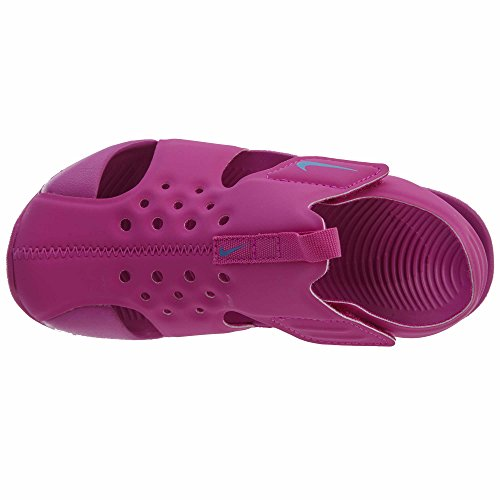 Sunray Royal Nike Girl's Little Kids Magenta Kid Pulse Protect Hyper 6AwAxqf1