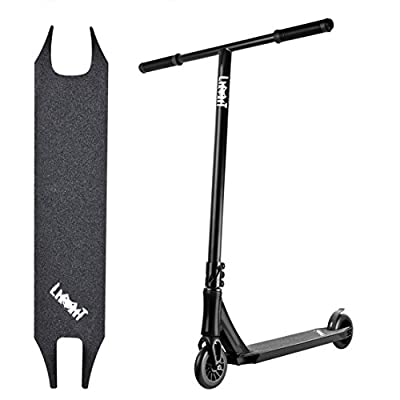 Pro Stunt Scooter Compression System HIC Kick Scooter for Intermediate and Advanced Rider by Z-first