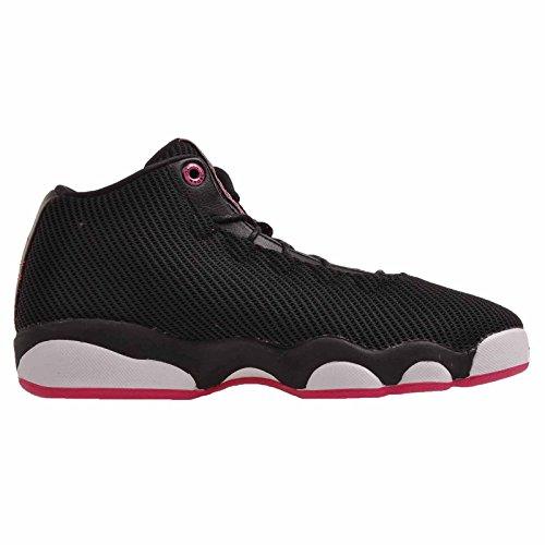 Da Rosa bianco Scarpe Vivid Nike Donna Black Basket Low Gg Horizon nero Jordan n7xqRXA