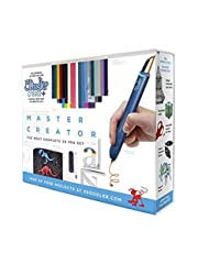 3Doodler Create Plus Master Creator Pen Set  Blue