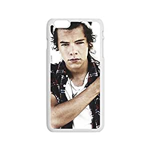 Vivid Color with Image from Harry Styles Hard Plastic Printed Case Cover for iphone 6 4.7