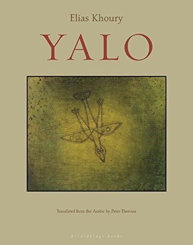 Yalo (Rainmaker Translations)