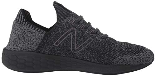 Balance Negro Foam Para Zapatillas Fit Cruz Calcetín Fresh Ss19 Correr New pUqFdp