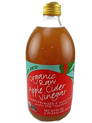 Top 9 Best Apple Cider Vinegar Brand for Weight Loss - Buyer's Guide 3
