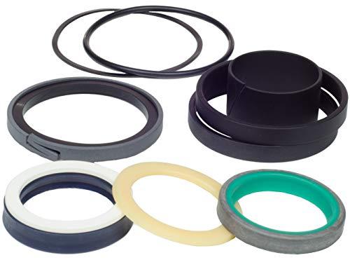 Kit King - Case 1543262C1 / Case G105549 / Case G109460 Aftermarket Hydraulic Cylinder Seal Kit, 350 450 480C 580 Super K 680K 850B 855C 1150B 1155D W11 W14 Lift -