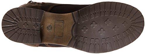 Bos. & Co. Women's Massey Boot Dark Brown kkWNsq