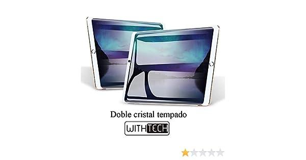 Tablet 10 Pulgadas WITHTECH Pad-3G , Doble Cristal , Octa Core, 4 ...