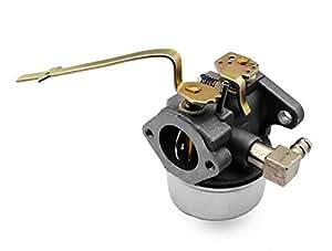 Sustitución de motor Asamblea ajuste para carburador de actualización para Tecumseh 631245631820632284H40H25H35H30