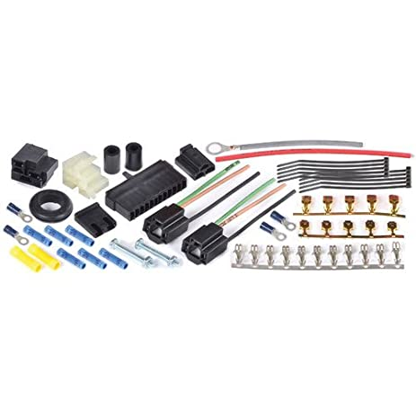 41aoh0FdaAL._SY463_ universal wiring harness jegs universal wiring harness kit VW Wiring Harness Kits at bakdesigns.co