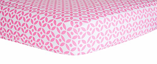 Trend-Lab-Lattice-Crib-Sheet-Lily