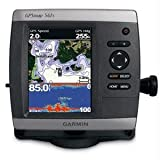 Garmin GPSMAP 541s 5-Inch Waterproof Marine GPS and Chartplotter (Without Transducer), Best Gadgets