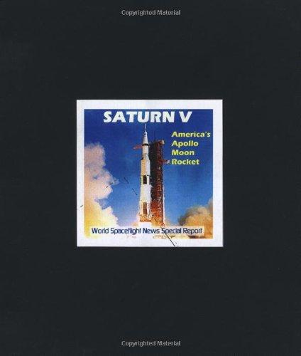Saturn V - America's Apollo Moon Rocket PDF