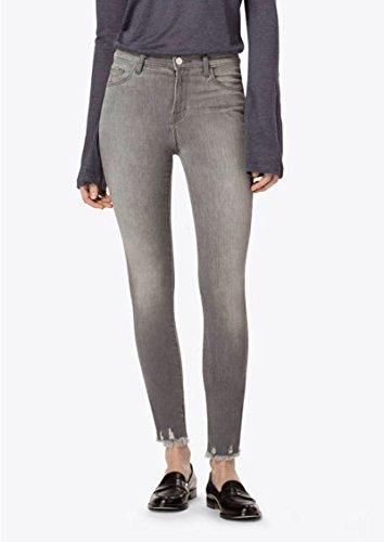 J Brand–�?11Mid Rise Skinny Jeans–Provocateur PROVOCATEUR