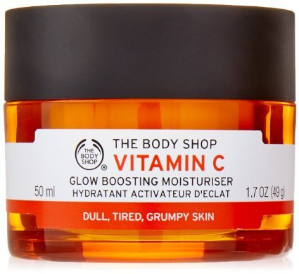 body shop c vitamin