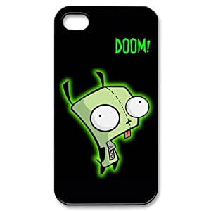 Lucky Grass - Gir Doom Pattern For Samsung Galaxy S3 I9300 Case Cover , Hard Shell Protector Back Cover For Samsung Galaxy S3 I9300 Case Cover