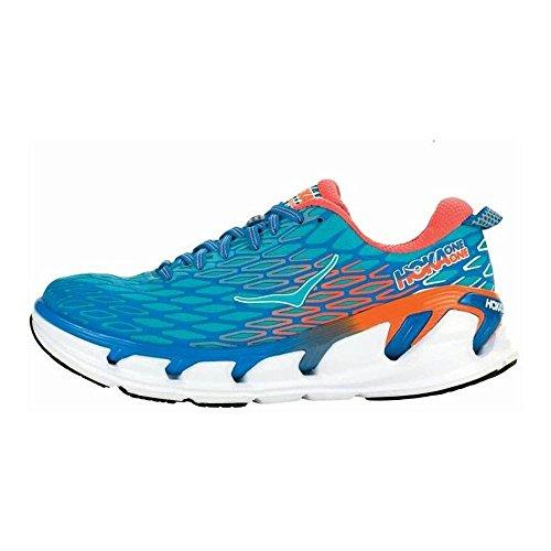HOKA ONE ONE Women's Vanquish 2 Shoe (7, French Blue)