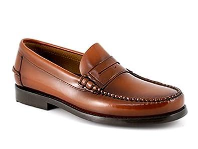 Martinelli mod.101-0011 Cuero Cuero talla: 40: Amazon.es: Zapatos y complementos