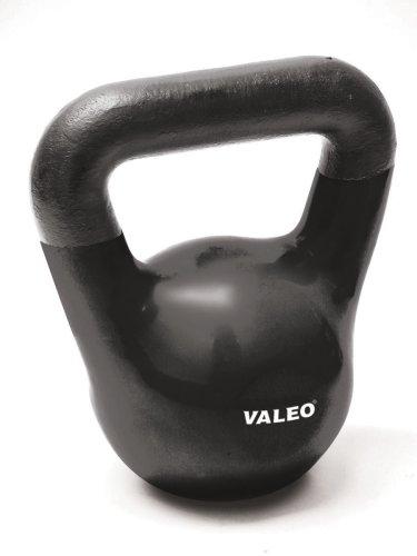 Valeo 45-Pound Kettle Bell Weight