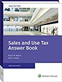 img - for Sales and Use Tax Answer Book (2020) book / textbook / text book