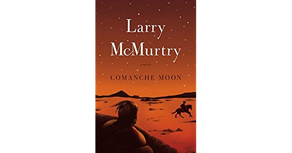 Comanche moon a novel lonesome dove ebook larry mcmurtry amazon comanche moon a novel lonesome dove ebook larry mcmurtry amazon loja kindle fandeluxe Choice Image