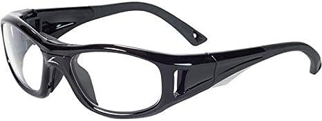 Hilco C2 RX gafas de deportes, Negro: Amazon.es: Deportes y aire ...