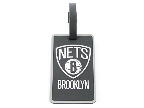 brooklyn-nets-black-grey-white-rubber-luggage-tag-golf-gym-bag-nba-gift