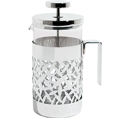 Cactus! Press Coffee Maker by Alessi