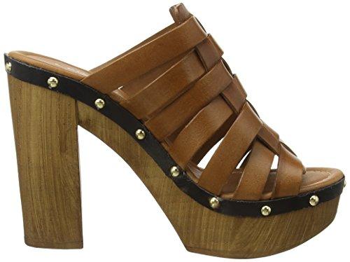 Carvela CarvelaKANDY - Zoccoli Donna amazon-shoes Calidad Aaa Baja Depuración De Envío Aclaramiento De Llegar A Comprar Menos De 70 Dólares Venta Caliente Barato ELpssBp2A4