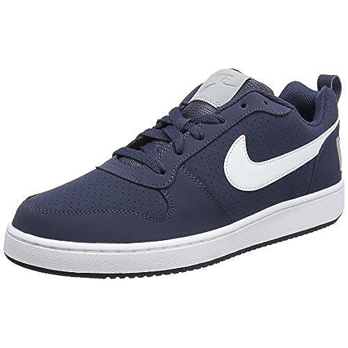 buy popular ae268 ac01a 70%OFF Nike Court Borough Low, Chaussures de Gymnastique Homme
