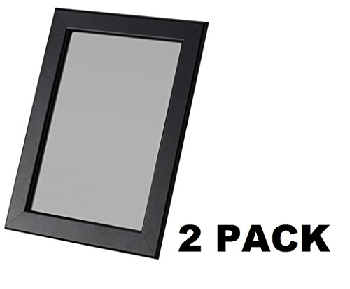 Individual Frames - IKEA Fiskbo Frame, Black, 5