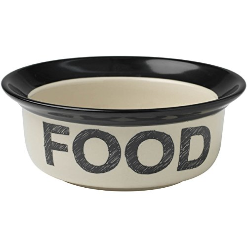 Petrageous Designs Pooch Basics Food or Water Bowl 6