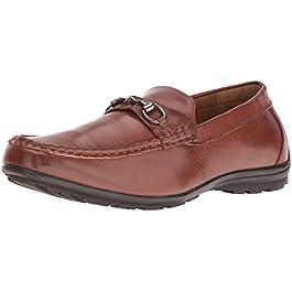 Men's Manual Slip-On Loafer