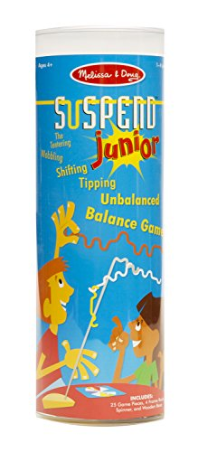 Melissa & Doug Junior Suspend Family Game (31 pcs) -
