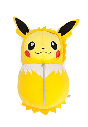 Banpresto Pokemon - Banpresto Pokemon Pikachu Nebukuro Sleeping Bag Jolteon 10