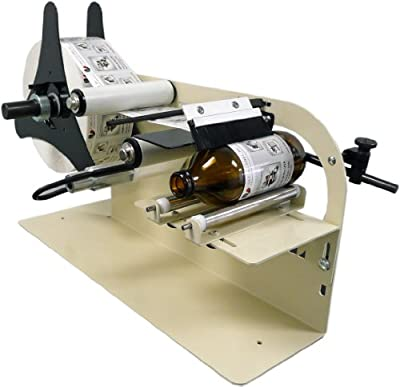 Take-a-Label 11000 TAL-1100MR Manual Round Product Label Applicator by TAKE-A-LABEL, Inc.