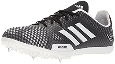 adidas Mens - Adizero Ambition 4 Black Size: 6.5