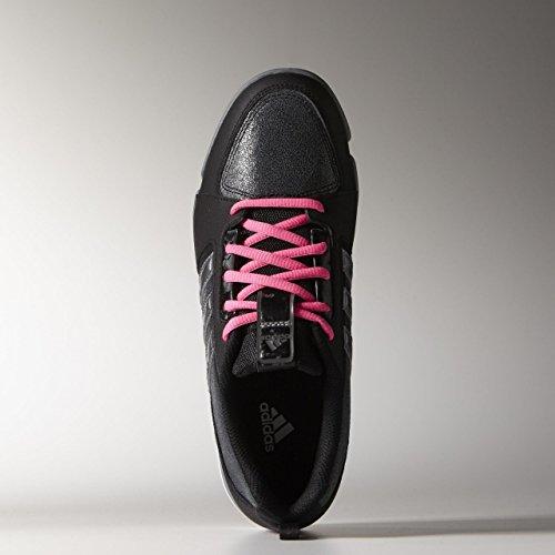 CBLACK Performance Damen SOPINK adidas Fitnessschuhe IRONMT dUqwBUxt0