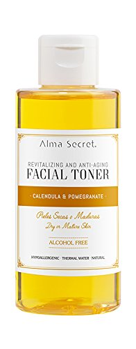 Alma Secret Tónico Facial Caléndula & Granada - 150 ml Bliss Nature S.L.