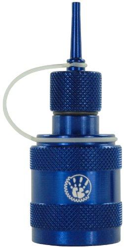 Sapien Arms SAP05B V2 Metal Propane Adapter, Blue