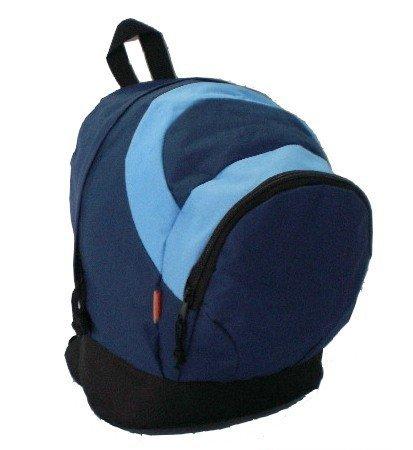 DDI 703121 Kids Backpack 14x11x 6 in. Navy-Blue. Case Of 50
