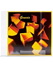 """Vinylnerds 50x LP beschermhoezen voor vinyl platten buitenhoes PP, hersluitbaar voor 12"""", LP, Maxi, 322 x 322 mm, dikte 90 μm, glashelder"""