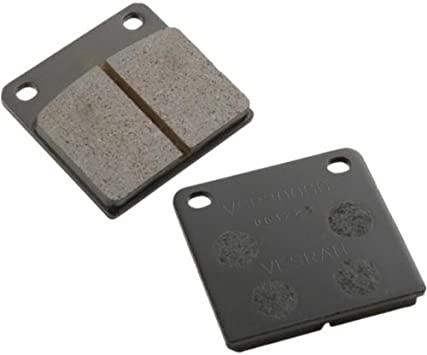 GMA Engineering Replacement Brake Pads for B Calipers GMA B PADS