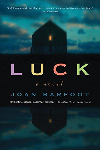 Luck: A Novel