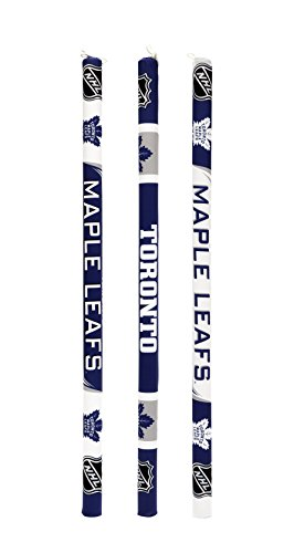 Btswim NHL Toronto Maple Leafs Pool Noodles (Pack of 3)