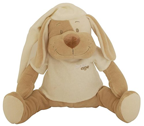 Dog Babiage Doodoo - Calms the Crying Baby with Womb Sounds - Automatic Turn On Puts the Baby to Sleep at Night