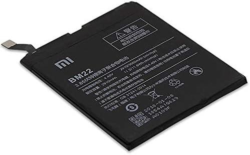 Batería Interna Modelo BM22, 3000 mAh Compatible con Xiaomi Mi5